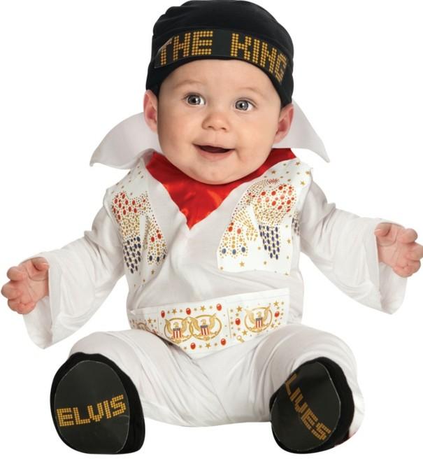 детски костюми хелоуин елвис