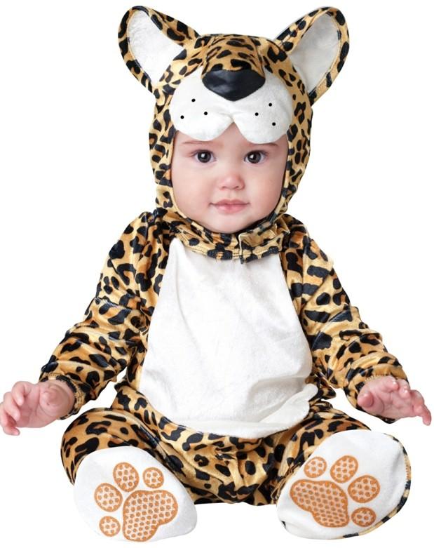 детски костюми хелоуин тигър