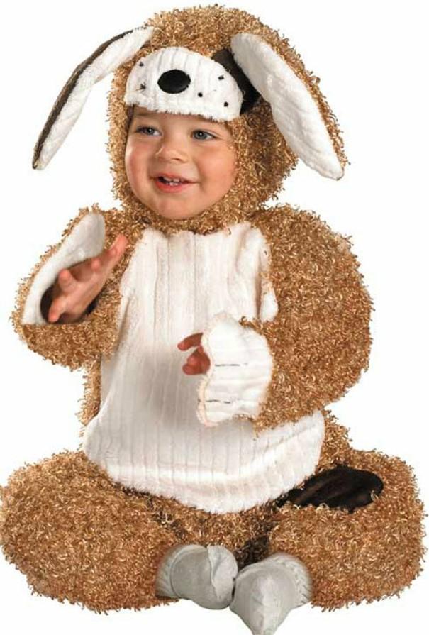 детски костюми хелоуин куче