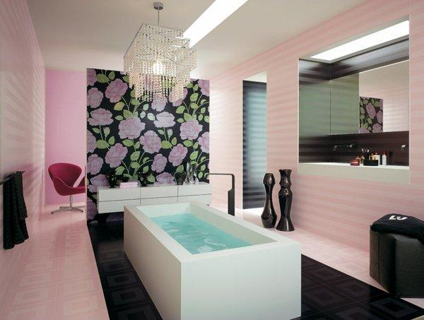 дизайн-на-баня-интериор-декорация-стена-розово