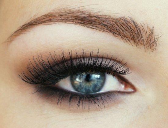 ежедневен-грим-за-очи-лилаво