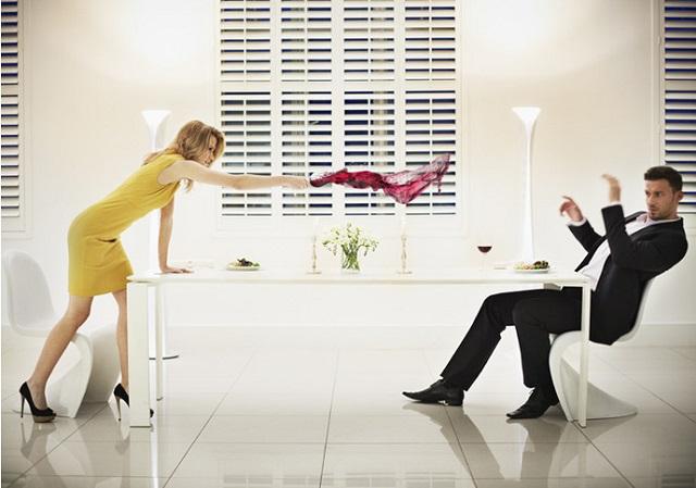 женски качества които отблъскват мъжете