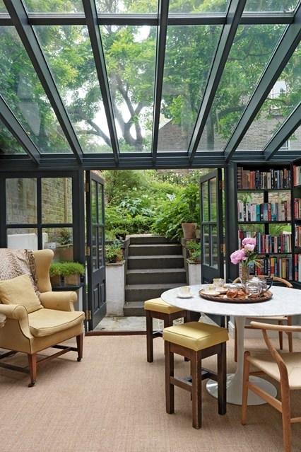 зимна-градина-библиотека-мебели-обзавеждане