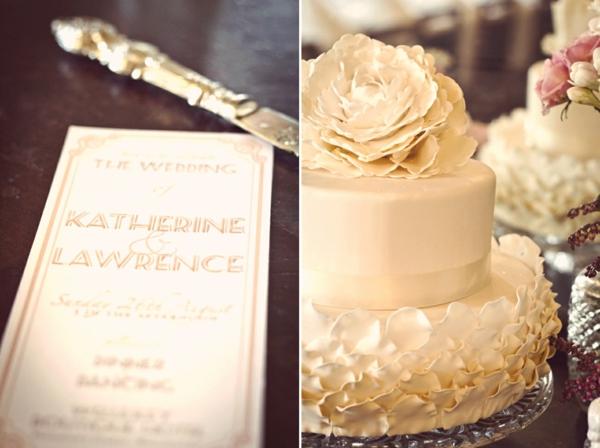 идеи-за-винтидж-сватба-сватбена-торта