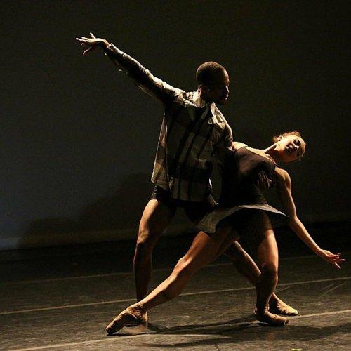 идеи за романтична среща танци