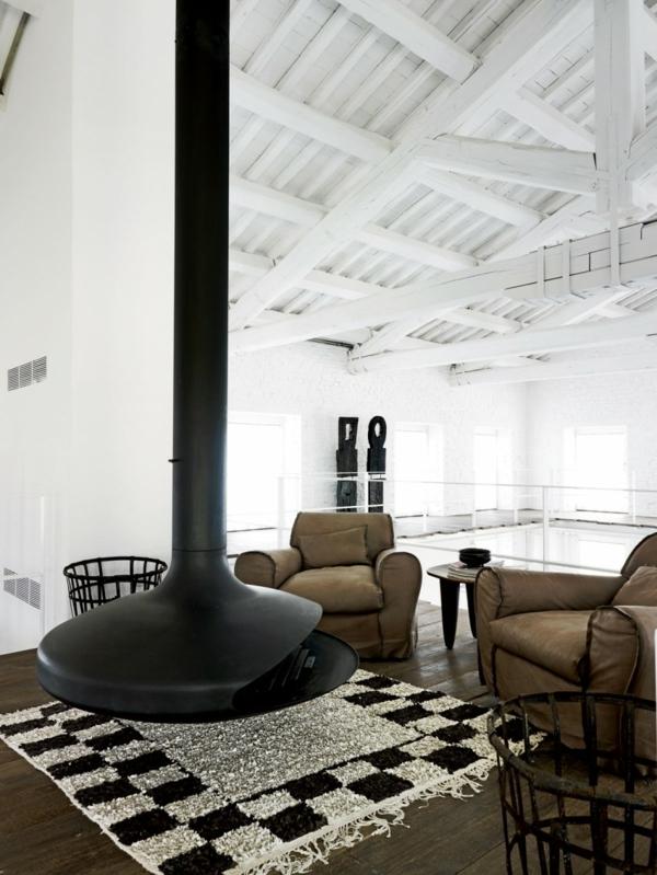 идеи за тавани бяло дърво дизайн