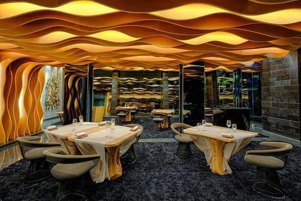 идеи-за-тавани-футуристичен-стил-интериор-светлини