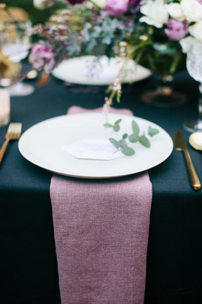 идея за парти рожден ден чиния маса