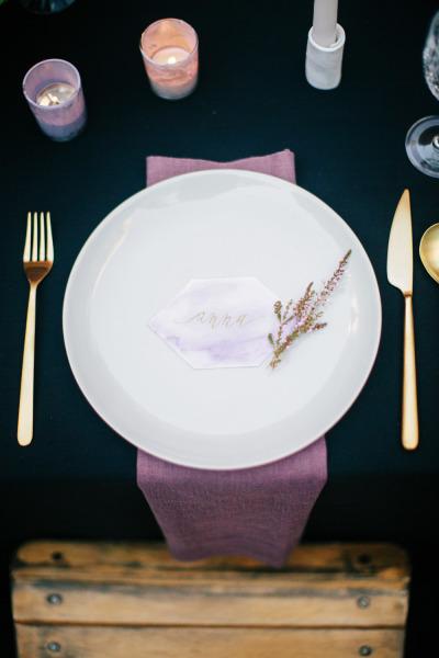 идея за парти рожден ден чиния декорация