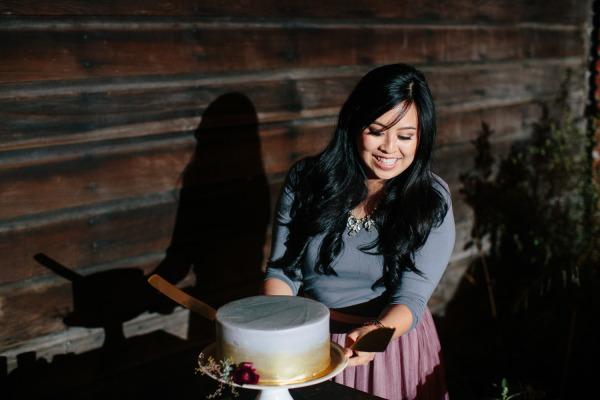 идея за парти за рожден ден торта