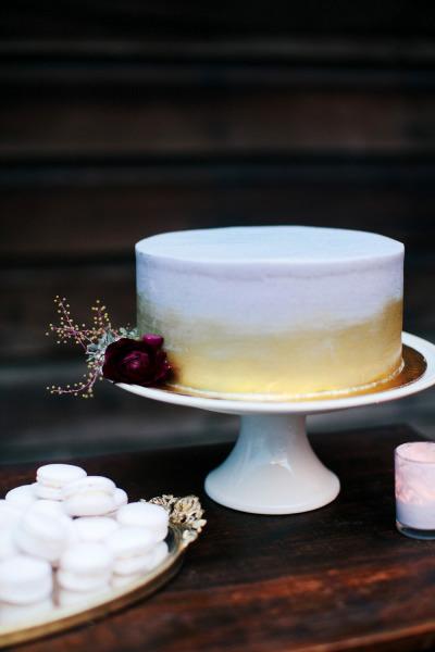 идея за парти рожден ден торта
