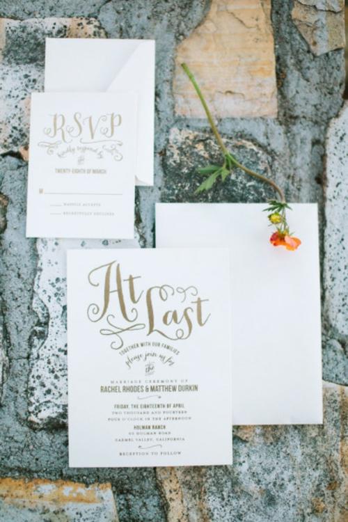 идея за сватба сватбени покани