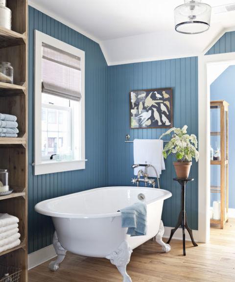 интериорен-дизайн-в-синьо-идеи-баня-вана