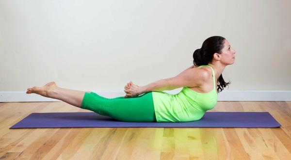 yoga uprajeniq za korema
