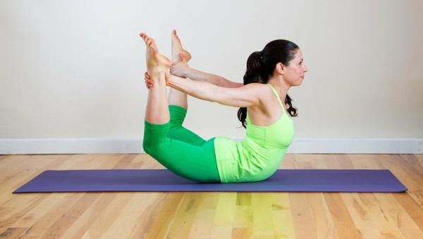uprajneniq yoga vkushti