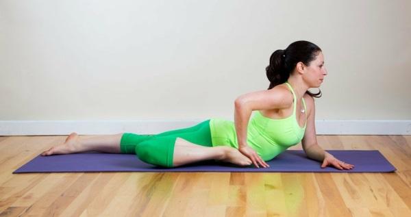yoga vkushti