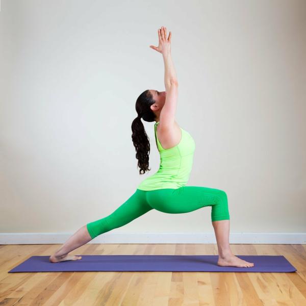 yoga vkushti uprajeniq za korem