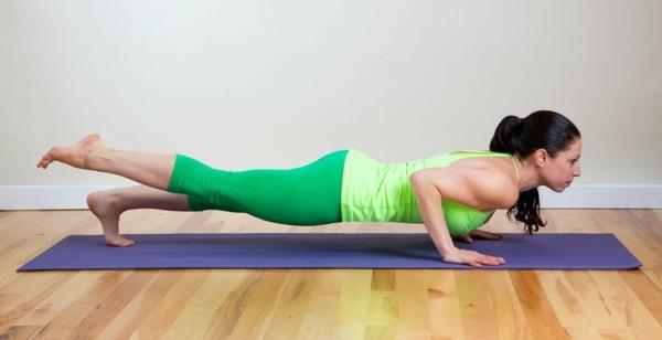 yoga uprajeniq u doma