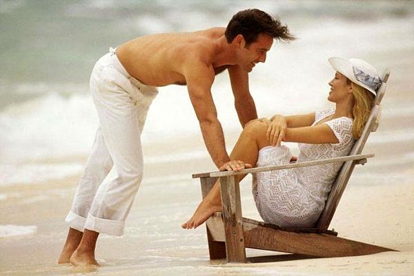 как да се влюбим отново в половинката