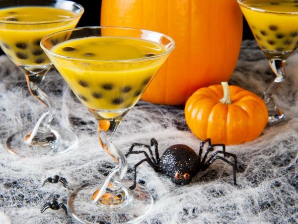коктейли за хелоуин рецепта празник идеи
