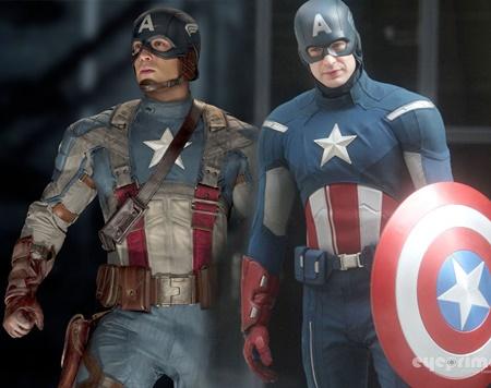 костюми-за-хелоуин-за-мъже-капитан-америка