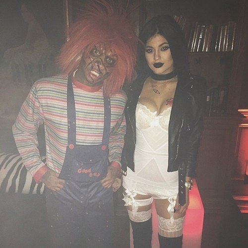 костюми-за-хелоуин-кайли-дженър