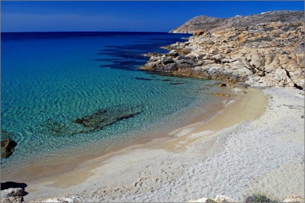 гърция миконос дестинация плаж пътешествие