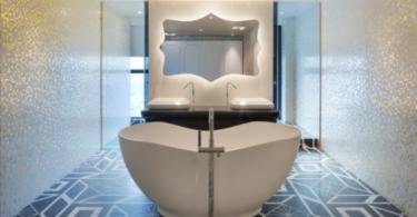 Модерни вани - вашият домашен рай