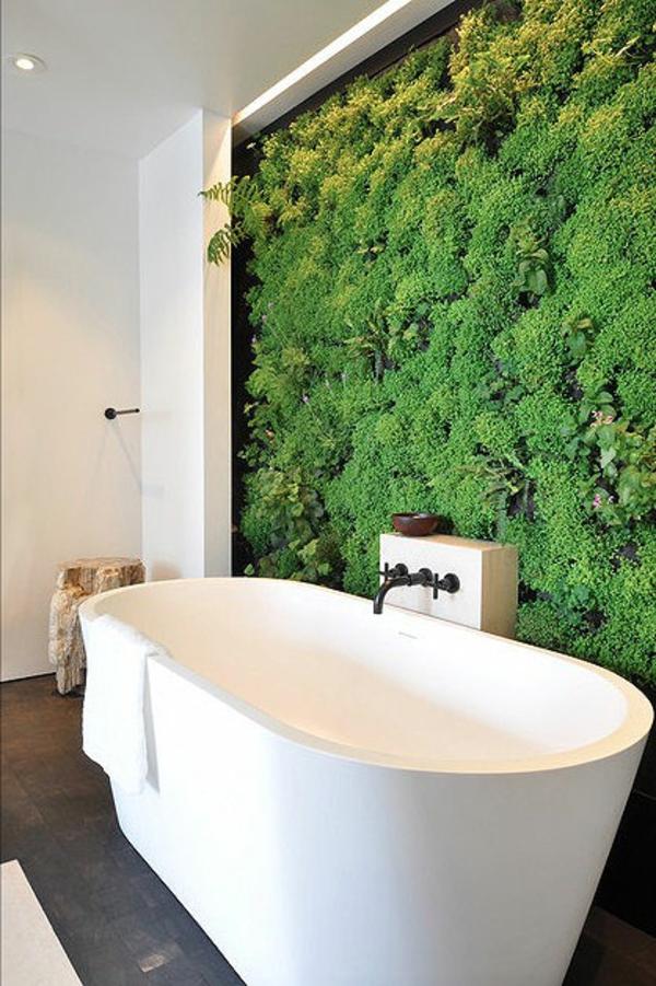 модерни-вани-баня-зелена-растителност