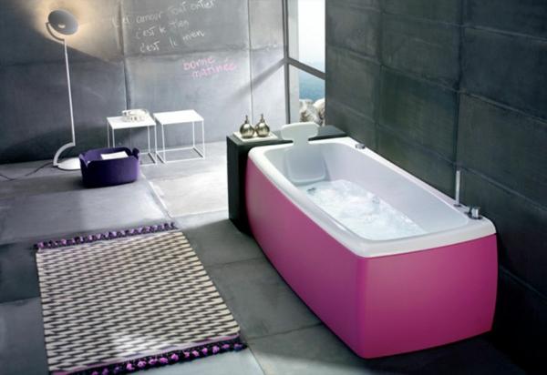 модернивани-баня-сиво-розово