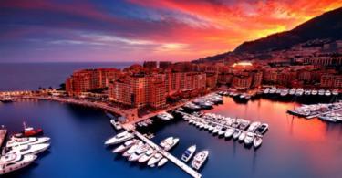 Монако - меката на богатите