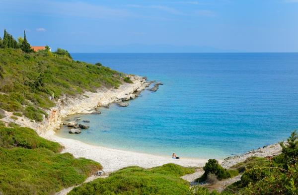 най красивите плажове гърция остров паксос дестинация