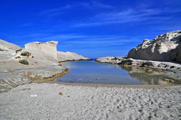 най красивите плажове в гърция саракинико дестинация