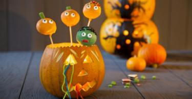 направи си сам декорация за хелоуин