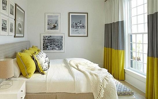завеси и пердета за спалня модерен стил