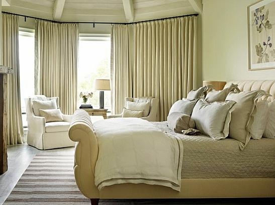 завеси пердета за спалня бежов интериорен дизайн
