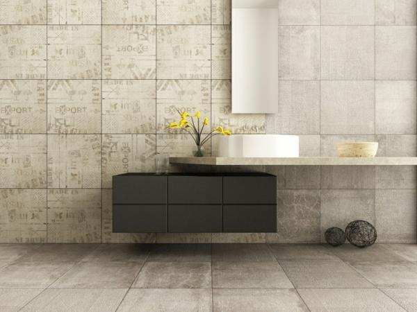 плочки за баня бежово мебели в кафяво интериор