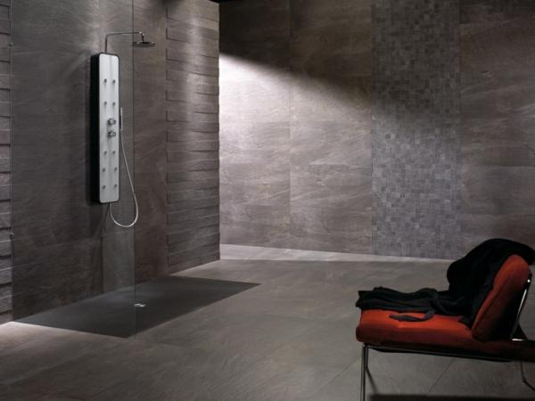 плочки за баня в сиво душ интериор дизайн