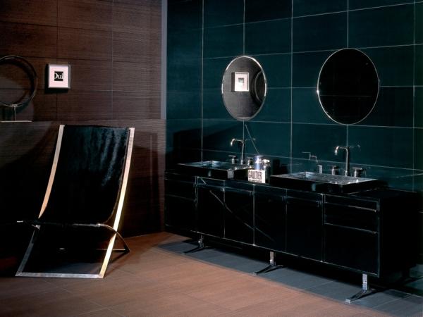 плочки-за-баня-кафяво-огледала-интериор-дизайн