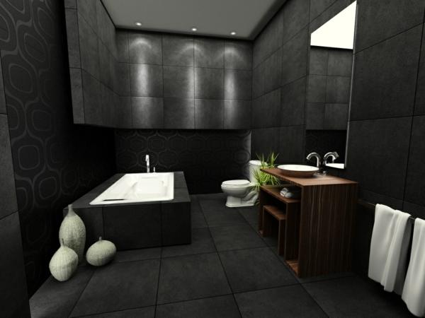 плочки-за-баня-в-сиво-интериор-вана-бяла-обзавеждане