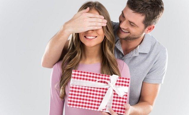 подаръци за рожден ден на жена