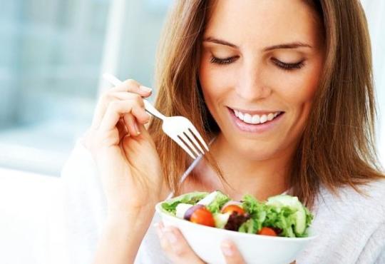 letni salati