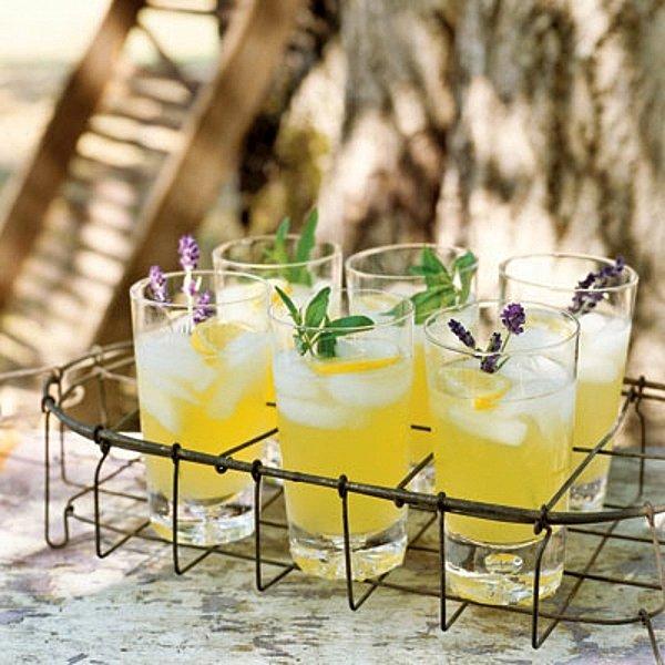 рецепти за пикник коктейл ананас
