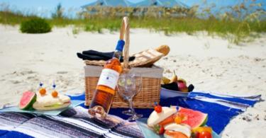 рецепти за пикник