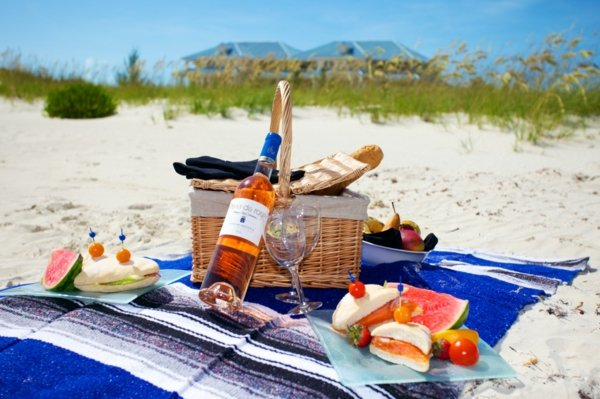 5 рецепти за пикник