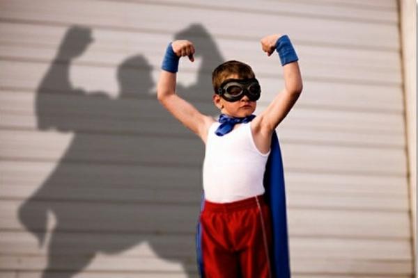 Как да не разрушавате самоувереността на детето си