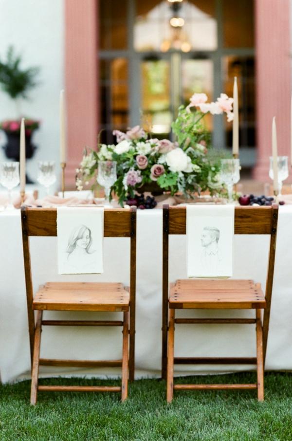 сватба-в-розово-маса-декорация