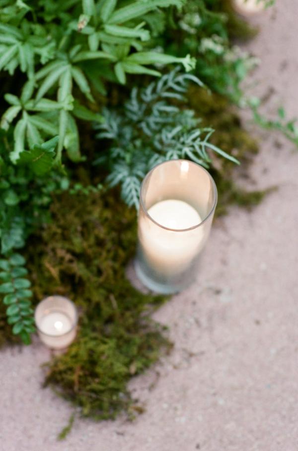 сватба-в-розово-свещи