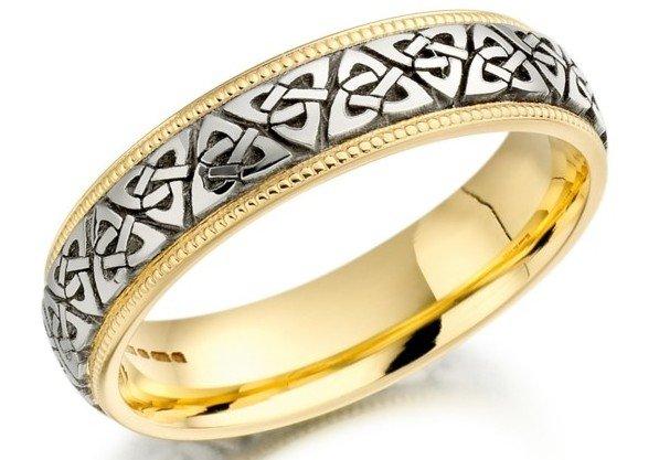 сватбени-халки-жълто-злато-идеи-сиво