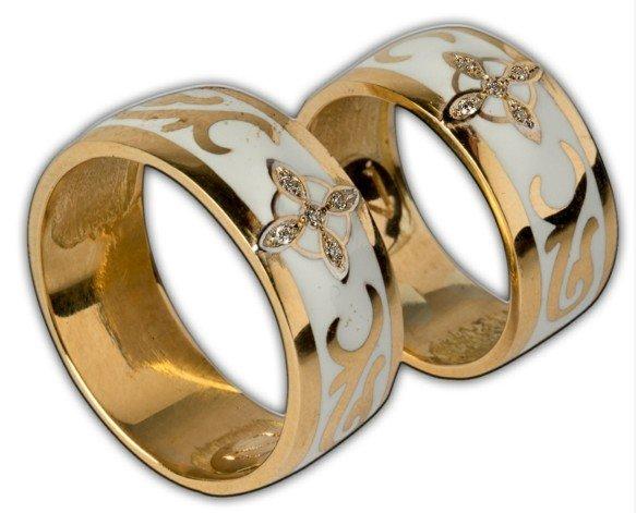сватбени-халки-злато-дизайн-модел